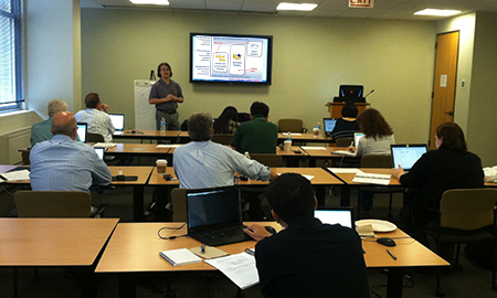 AnyLogic 7 Training in Chicago, IL, USA