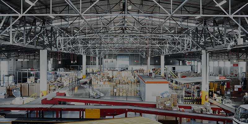Apparel Company Chose Location for New Distribution Center Using Simulation Modeling