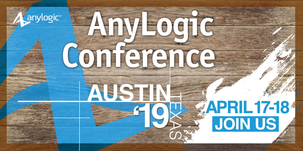 The AnyLogic Conference