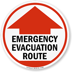 Minimizing Gridlock and Improving Public Safety During an Emergency Evacuation