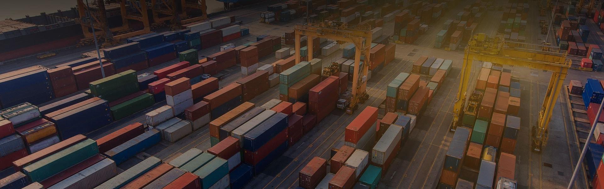 BNSF Applies Intermodal Container Terminal Simulation and