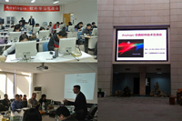 The AnyLogic roadshow in China