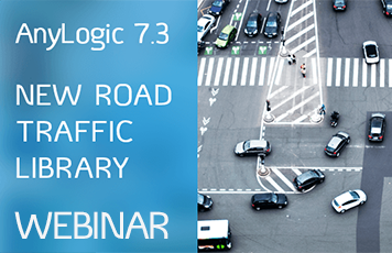 Road Traffic Library Webinar Materials