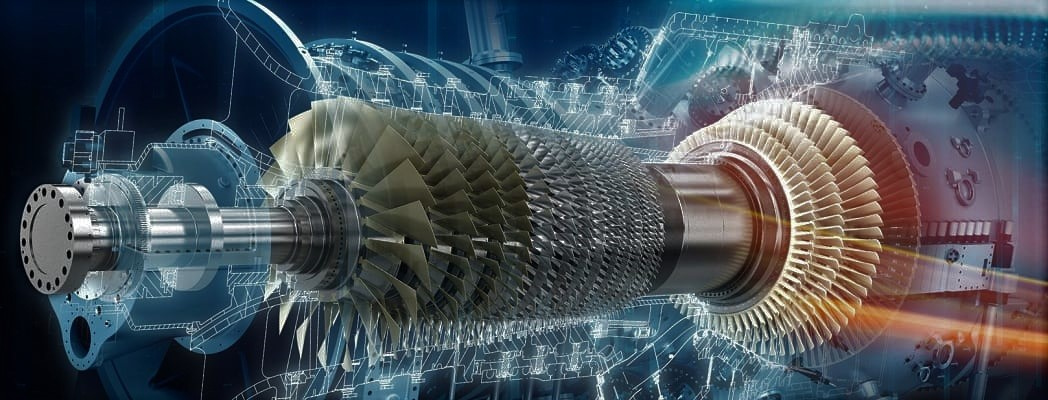 Developing a Project Management Digital Twin for a Gas Turbine Manufacturer