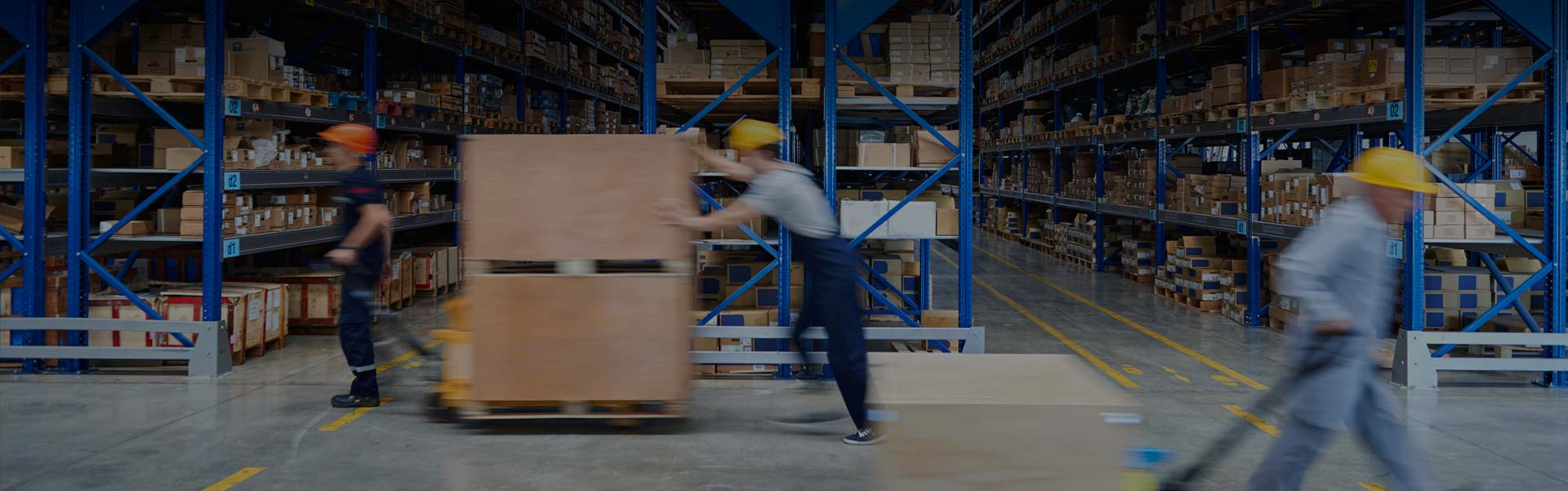 Supply Chain Optimization: Choosing the Right Location for