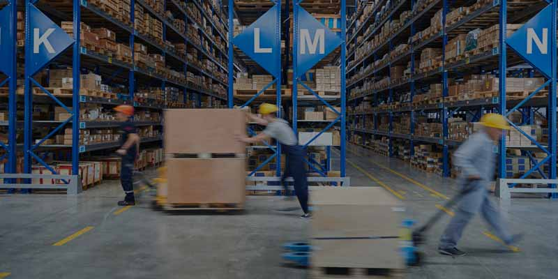 Supply Chain Optimization: Choosing the Right Location for Warehouses