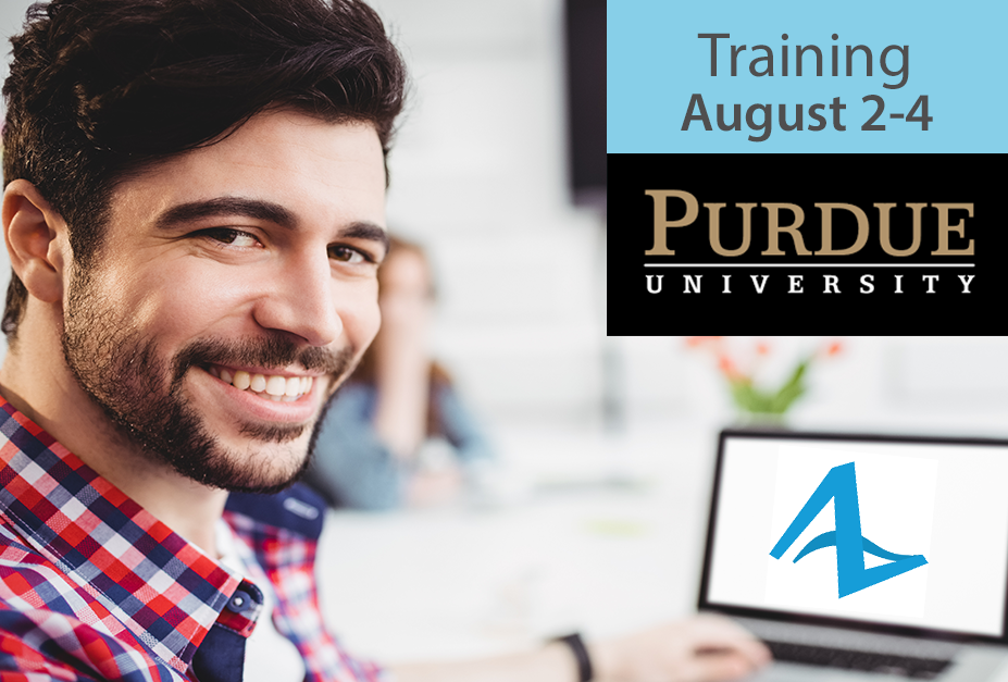 AnyLogic Software Training at Purdue