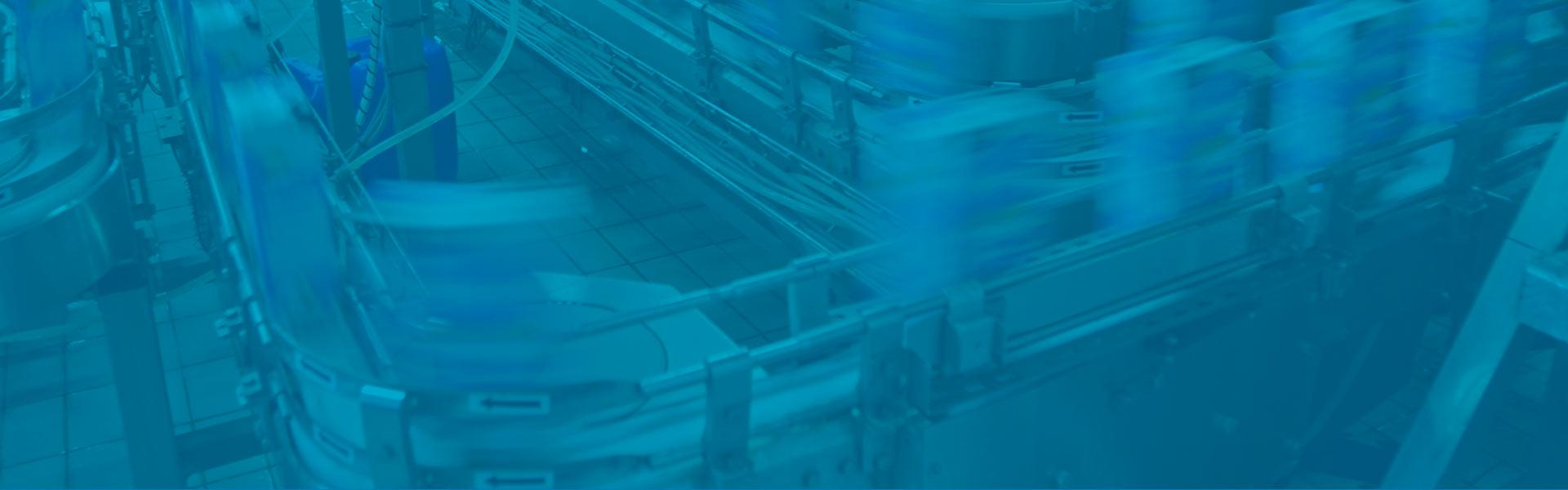 Manufacturing Simulation Software – AnyLogic Simulation Software