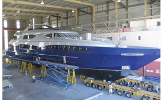 Yacht Production