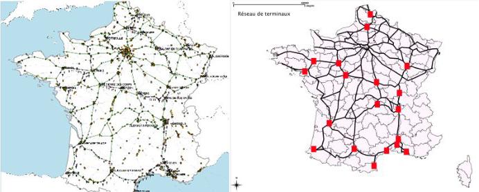 優化法國鐵路