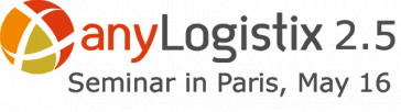 Join Us at anyLogistix Seminar in Paris!