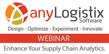 anyLogistix Webinar, June 22nd