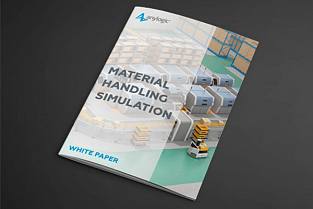 White paper: Material Handling Simulation