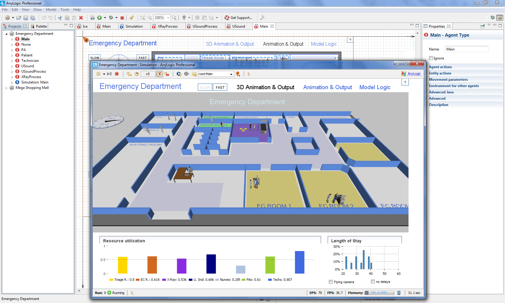 simulation modeling Includes, - types of simulation models (monte carlo simulation, operational gaming, systems simulation) - inventory analysis using simulation - calculation o.